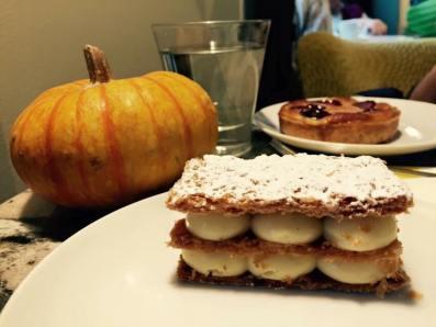 Lukullus: Napoleonka cake