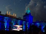 Wilanów: summer night concert
